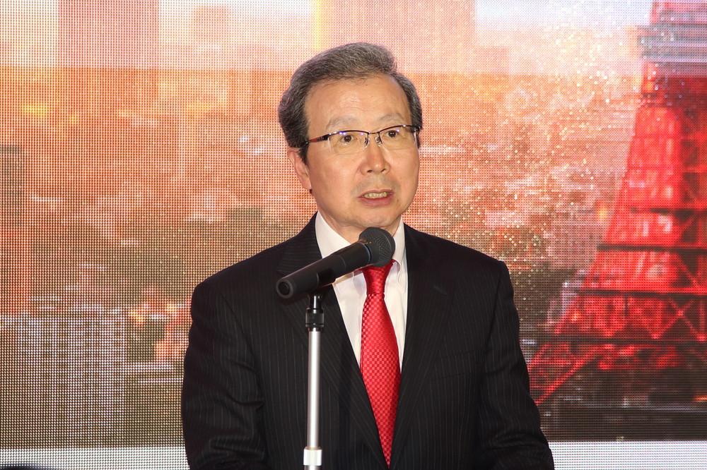 日中関係改善に尽力 駐日中国大使・程永華氏に帰国報道