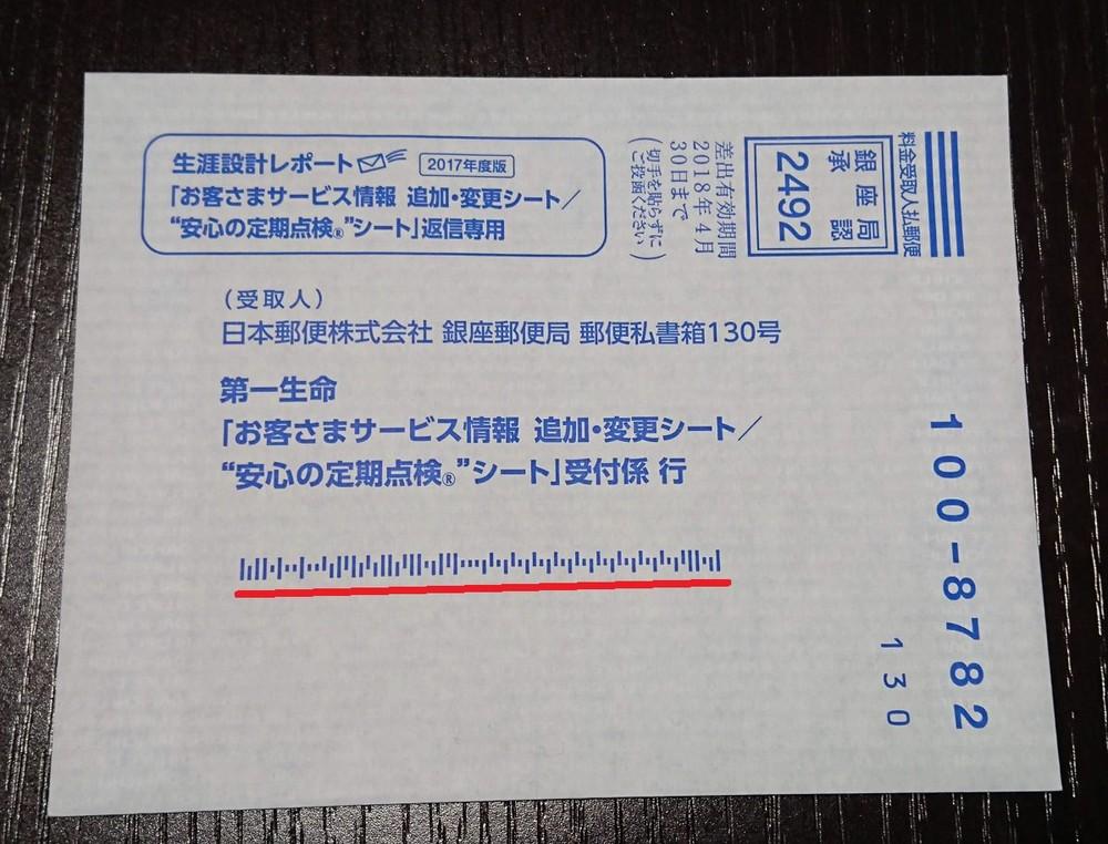 届いた郵便物の写真を、SNSに公開したら...→大変なことに! 隠したつもりが「バーコード」でダダ洩れ