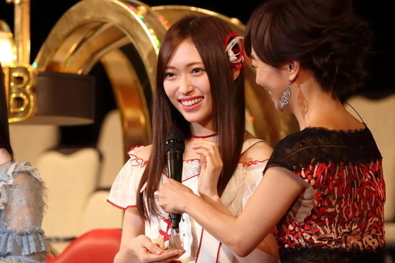 山口真帆問題で、日本エンターテイナーライツ協会が声明 卒業めぐる「ファンの懸念もっとも」