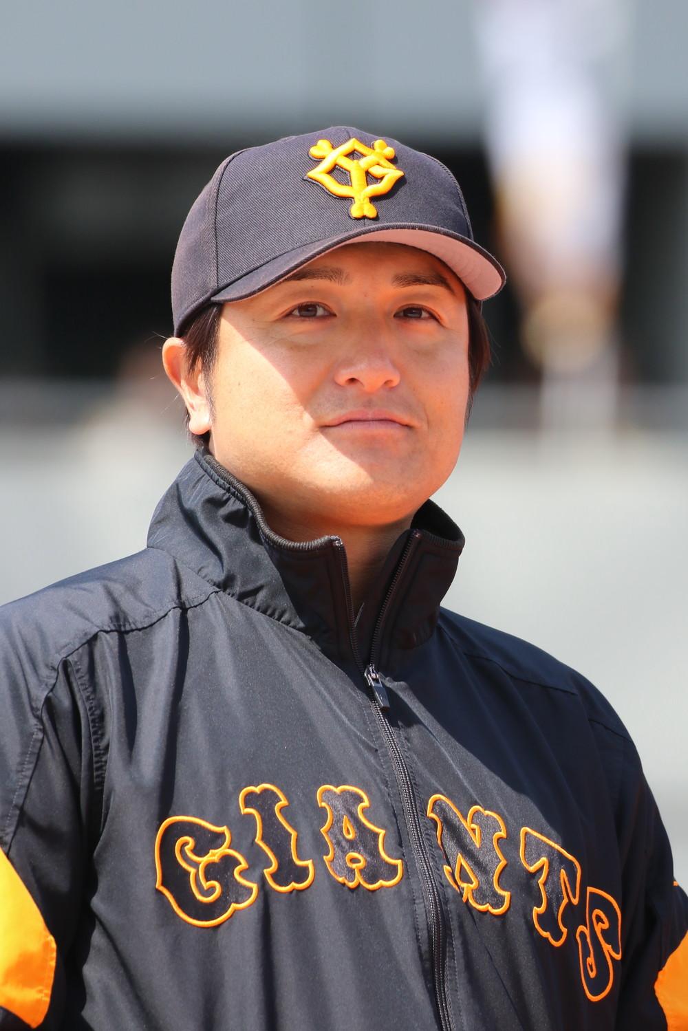 メモ魔・高橋由伸は、監督時代に何を書いていた? 「やっぱり...」「ストレスか」正体に反響