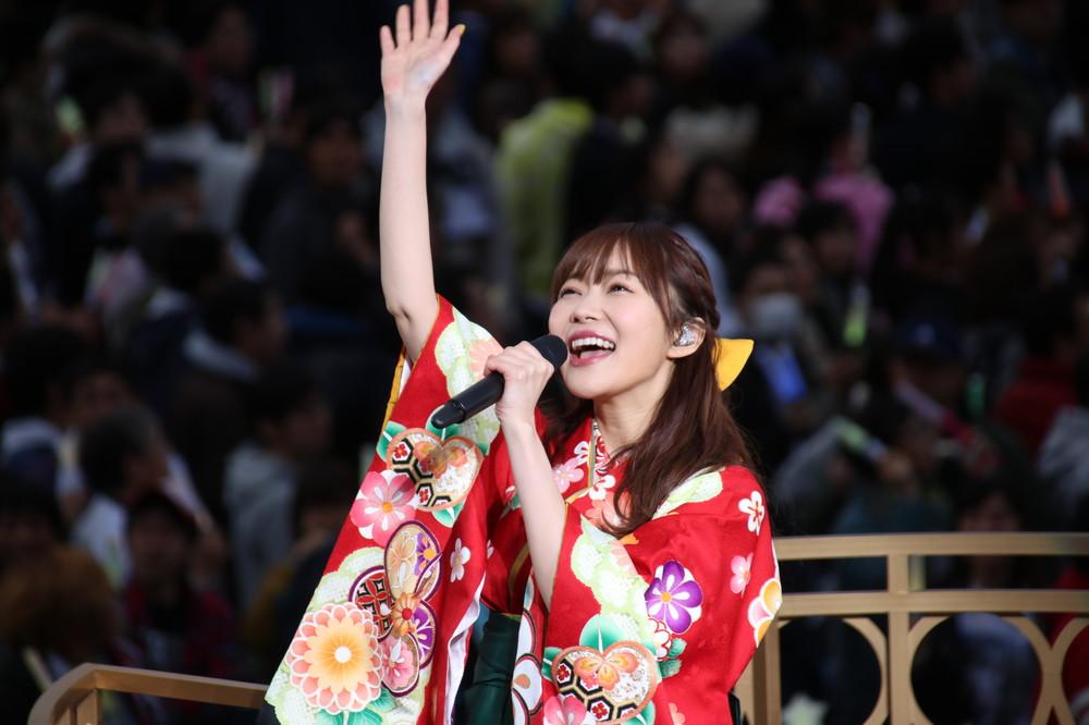 アイドル指原莉乃、最後に語った「HKT運営へのお願い」 「感謝の気持ちもたくさんあるんですが...」