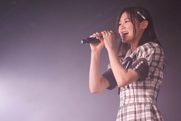 NGT卒業の長谷川玲奈 憧れの「声優転身」、先輩の道を追うか