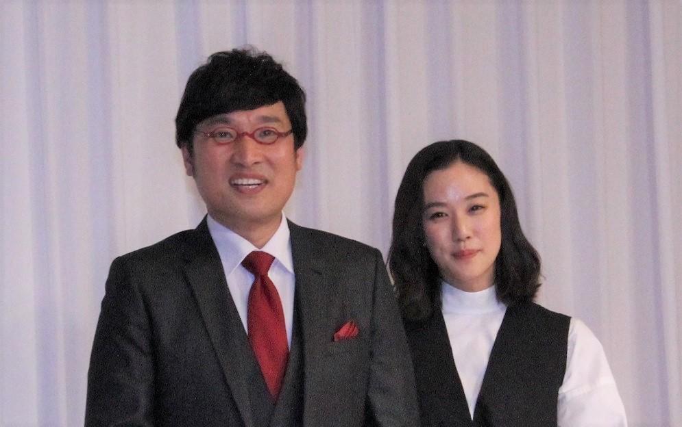 井上尚弥結婚