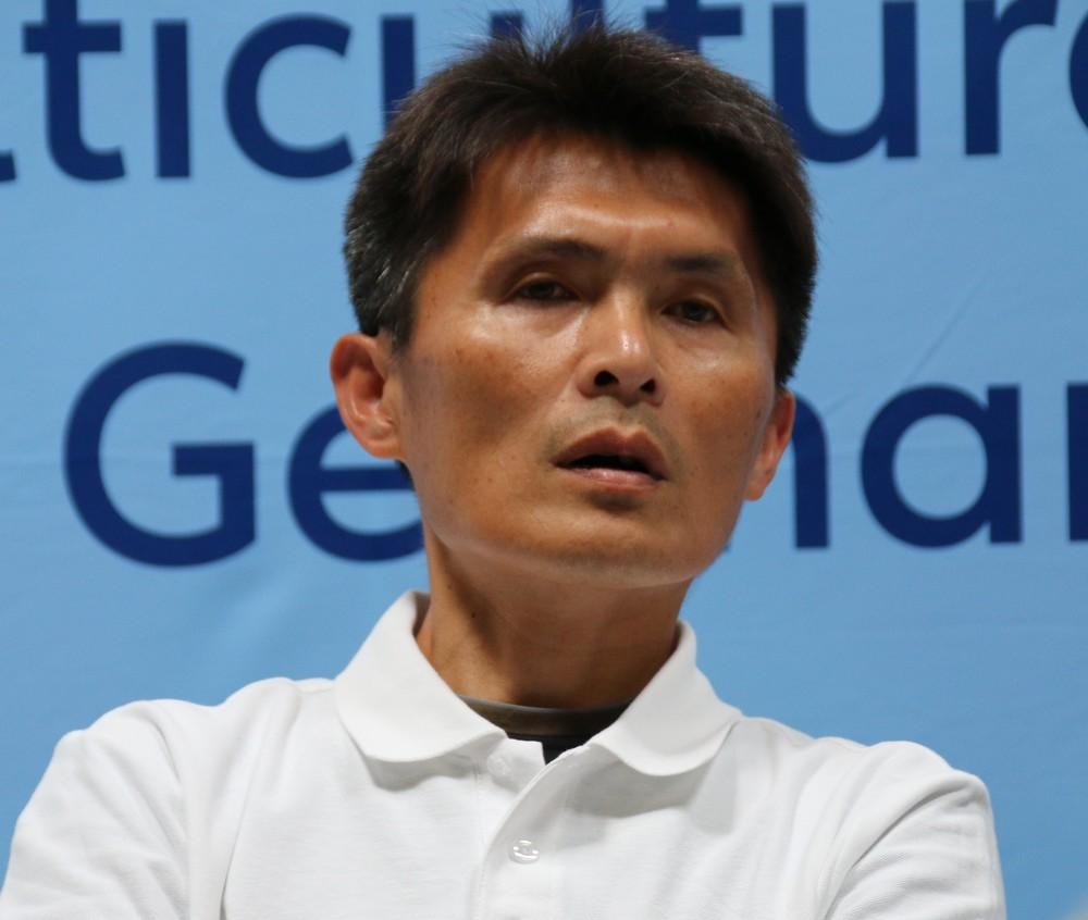 チリ戦完敗も「悲観する必要なし」 名良橋晃氏が上田・久保にみた希望