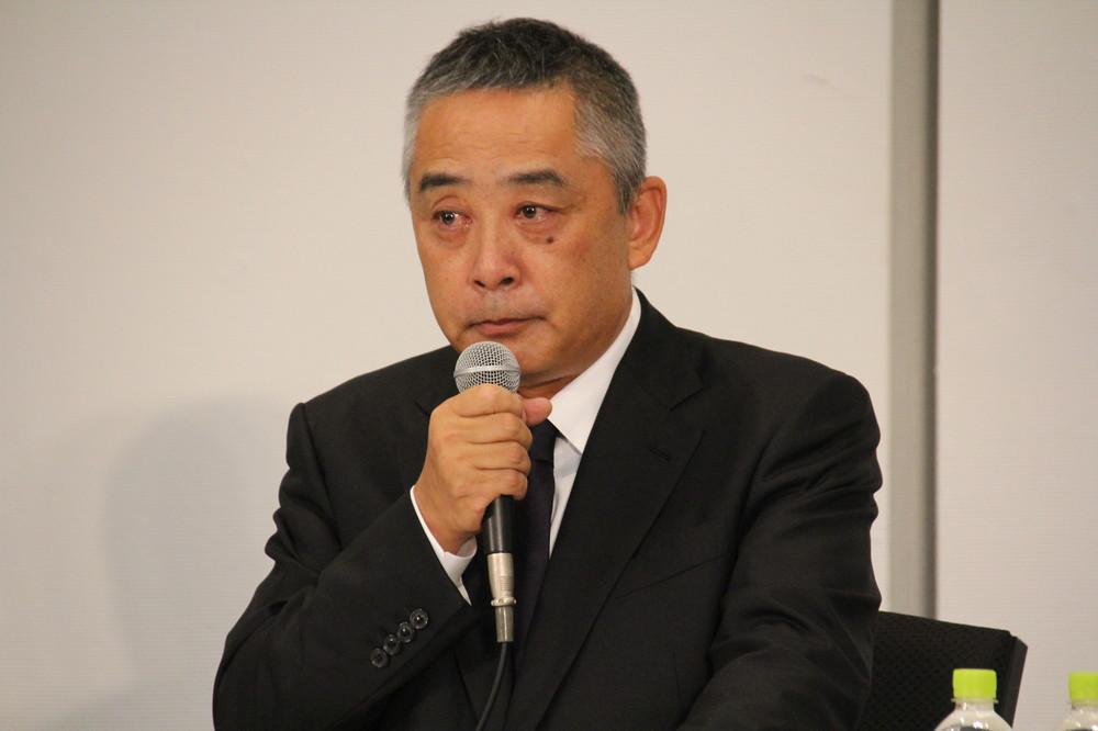 「チャラい言葉なのにちゃんと伝わる」 吉本若手・EXIT、渋谷系キャラ全開で社長会見言及