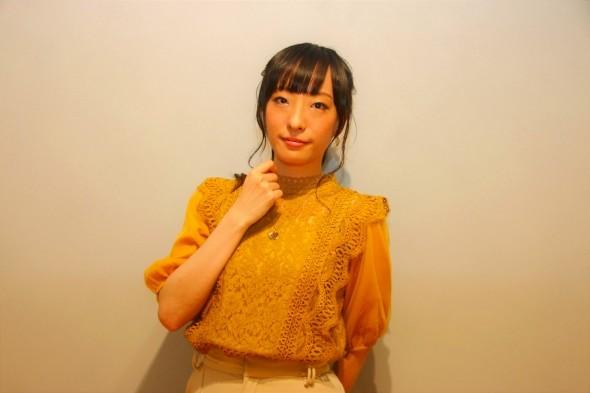 出資者募集→1か月で3000万円! 声優・平山笑美の音楽活動を支える「ファンの熱気」