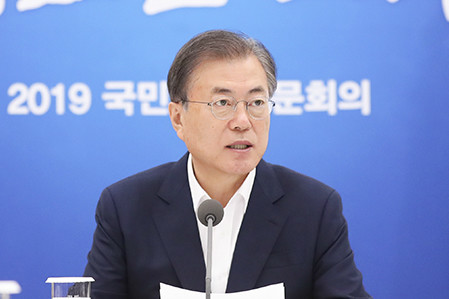 韓国への半導体輸出が「スピード許可」 規制強化から1か月、背景めぐり「憶測」