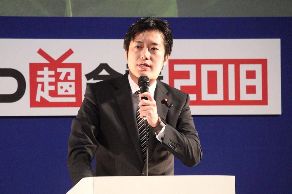 「大物YouTuber」syamuさん引退宣言 丸山穂高氏「是非N国から国政選や市議選も」