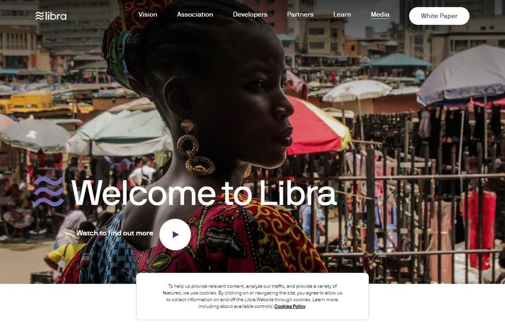 リブラ公式サイト