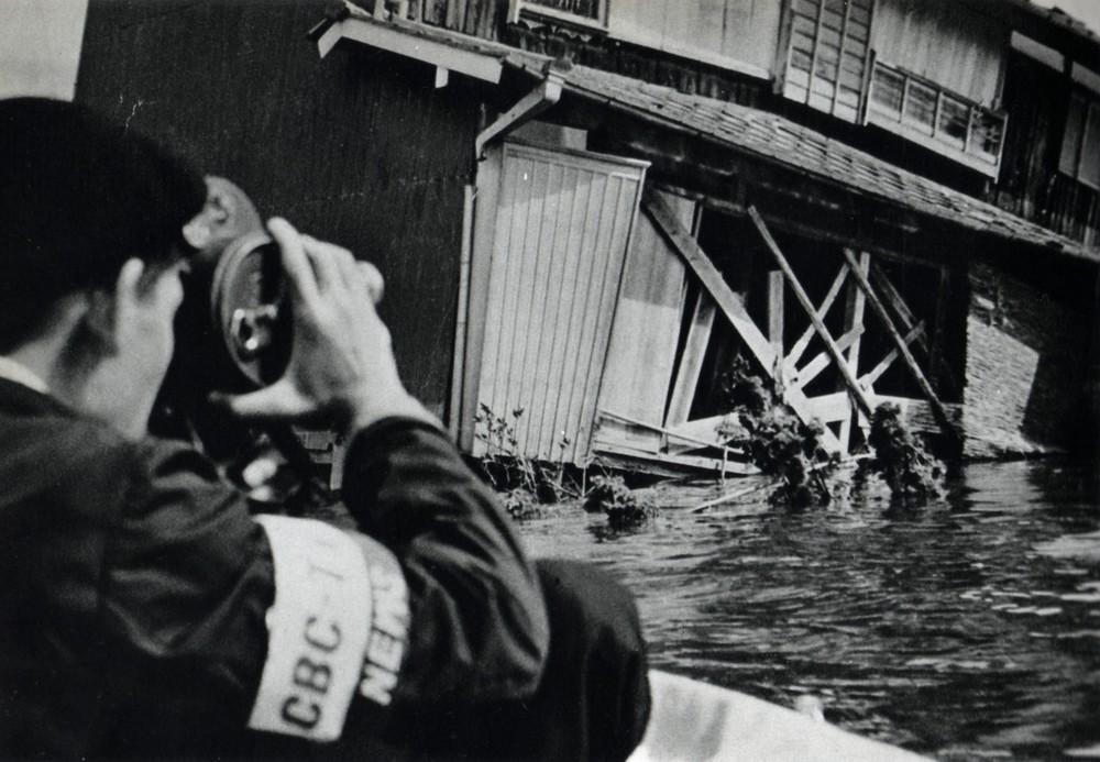 9月1日は「防災の日」 制定のきっかけは、約5000人が犠牲になった「伊勢湾台風」だった