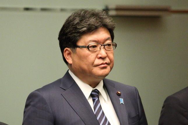 萩生田氏、入閣で消せるか「荻生田」誤植 過去には新聞、他党からも...