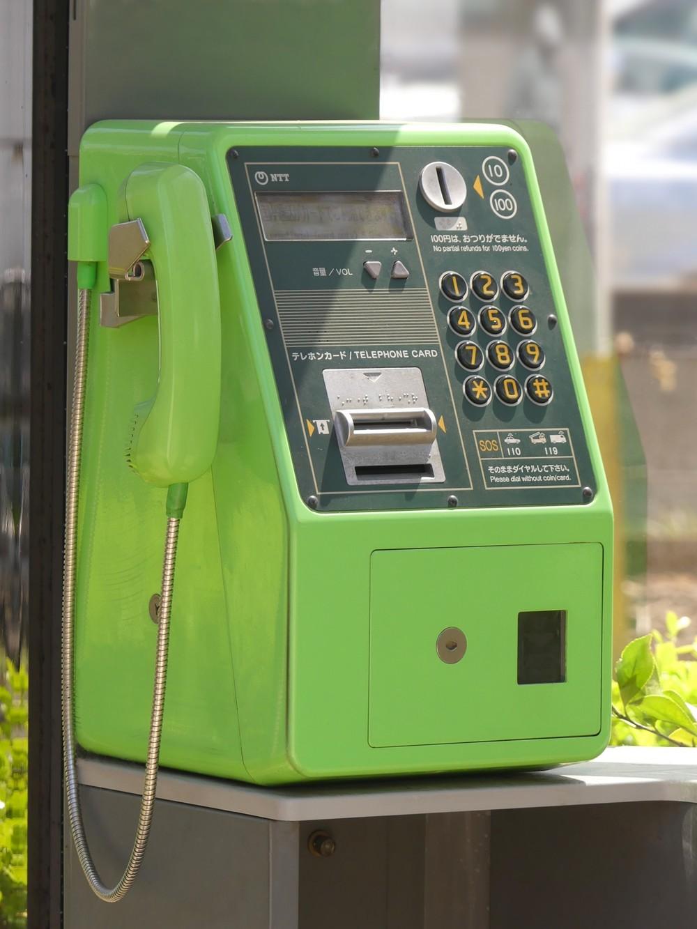 千葉で公衆電話「7000台」無料利用が可能 使用時の注意点は?NTT東に聞いた