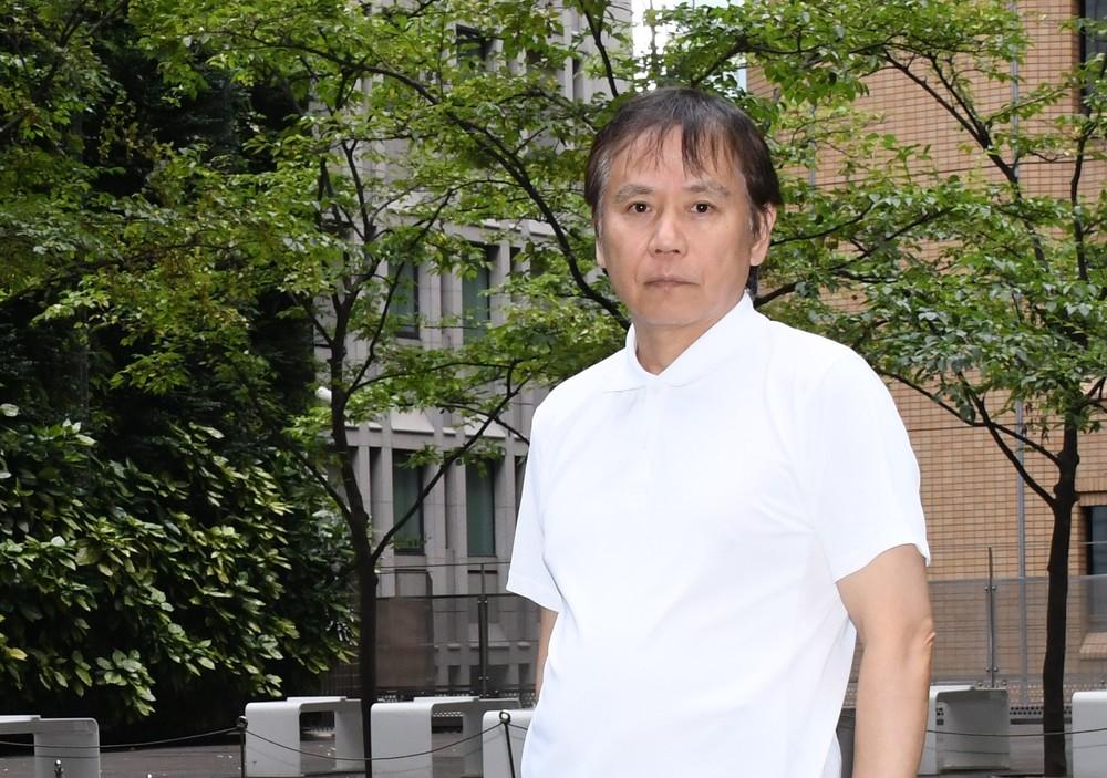 「日本のメディアはみんなお行儀いいから」 今度はamazonに挑んだ横田増生氏が、若者に「潜入取材」を勧める理由