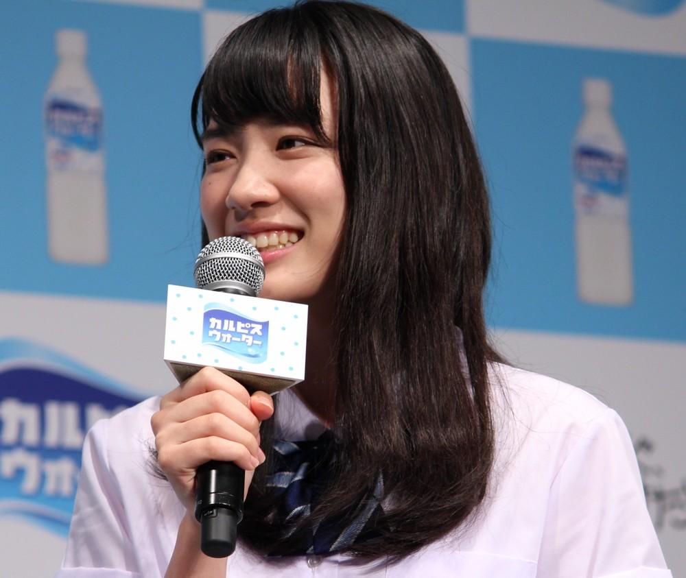 「金髪」永野芽郁に絶賛の嵐 「こんなに似合う子見たことない!」