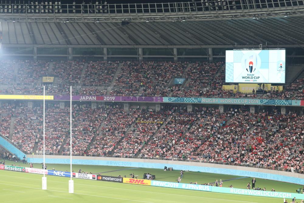 「世界ランク1位」アイルランドがスコットランドに圧勝 28日対戦の日本ができる秘策とは