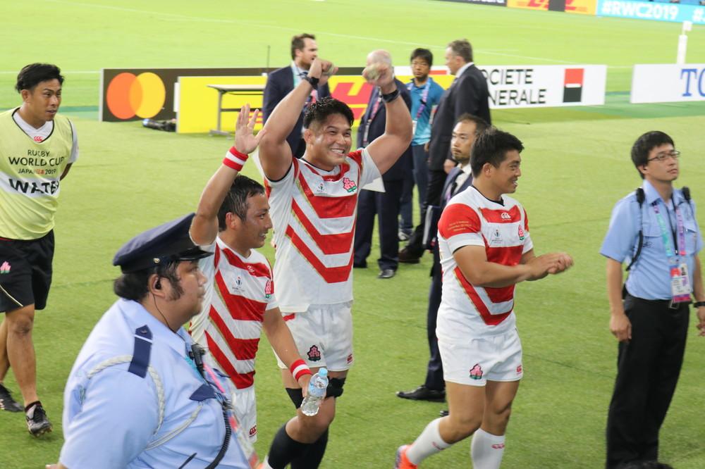 ラグビーW杯「勝ち点」を徹底分析 日本「8強」の条件は? 最終戦まで読めない理由