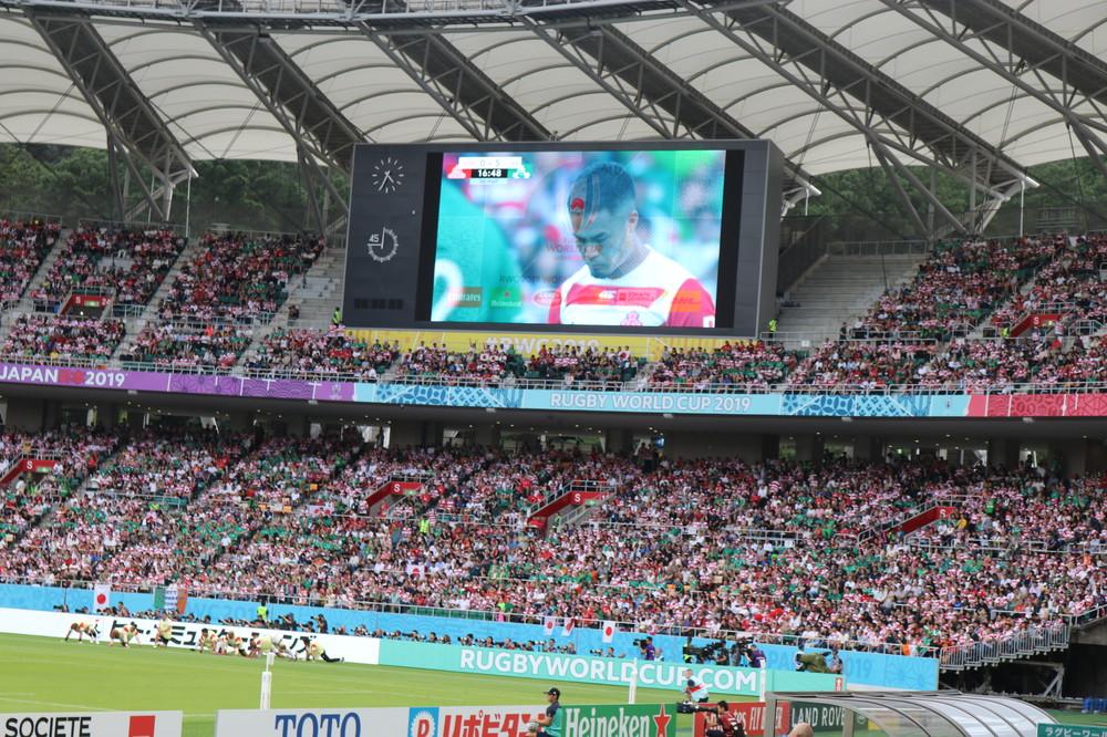対サモア戦、台風の影響は? ラグビー日本代表に「追い風」の可能性