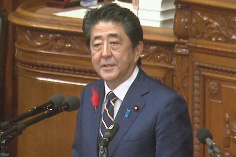 安倍首相、「れいわ舩後氏」言及の真意 あえて「思わせぶり」発言?いぶかしむ声も