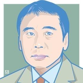 「ノーベル文学賞のたびにがっかりされて...」 毎年「逃す」報道の村上春樹が「可哀想」