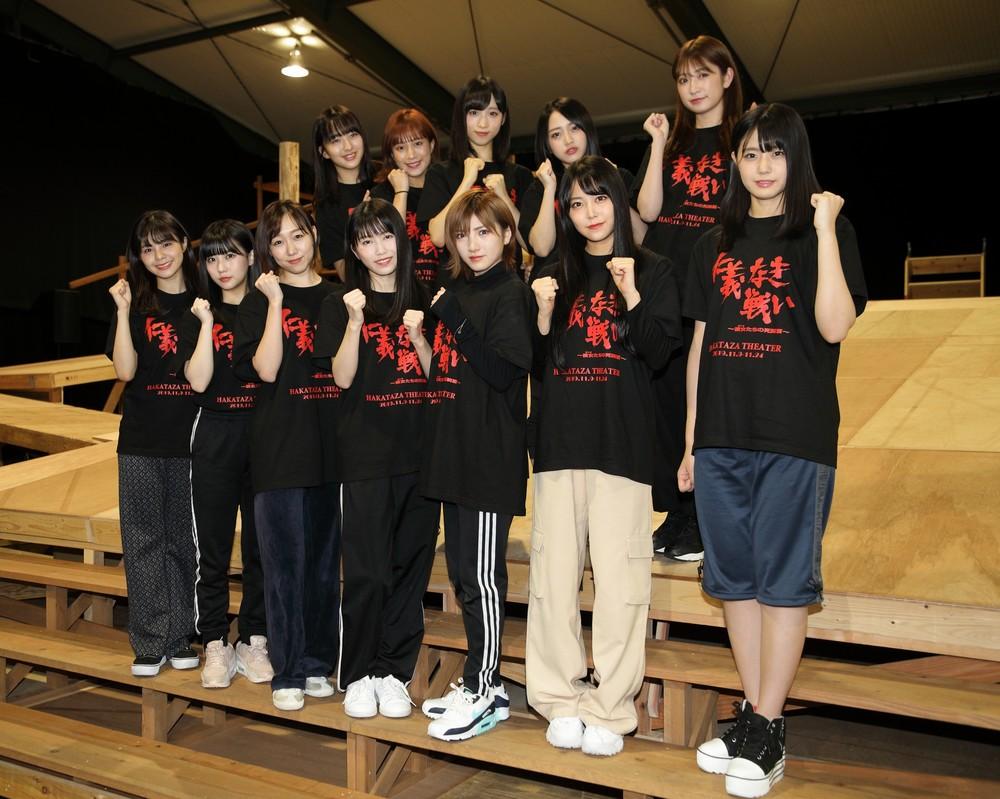 女性アイドル、弁当をめぐる「仁義なき戦い」 SKE「年功序列」、HKT「弱肉強食」