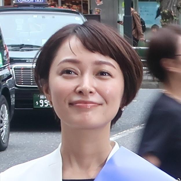 市井紗耶香、かつて加護亜依がいた事務所へ! 参院選から3か月、有権者からは驚きの声