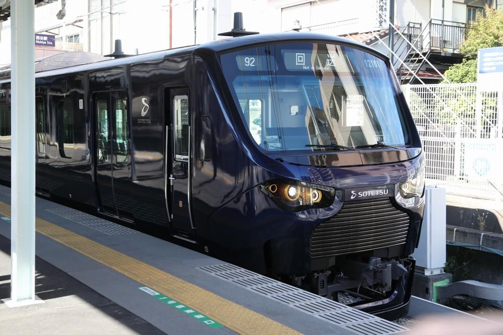 相鉄JR直通も...新設・羽沢横浜国大駅に「秘境駅か」ツッコミ 異例の列車本数、その背景は?