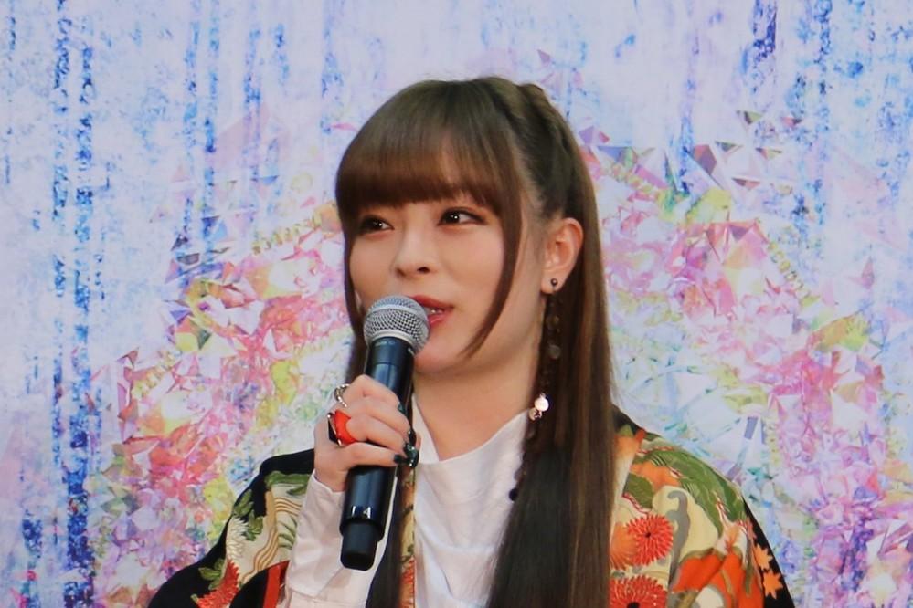 きゃりーぱみゅぱみゅさん(2019年3月撮影)
