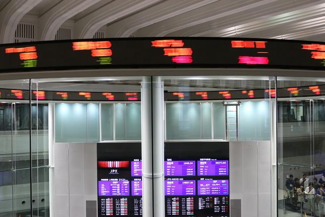富士通の株価にみる「追い風」と「課題」