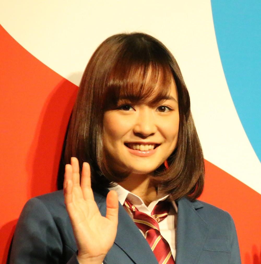 「歌える女優」高畑充希&大原櫻子 仲良しツーショットに「デュエット待望論」