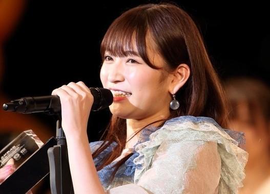 NMB48吉田朱里、Matt化するも変化せず? 「現代の美の象徴」と話題