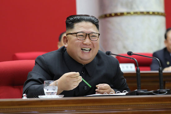 「Xmasプレゼント」「新年の辞」なかった北朝鮮 イラン司令官殺害への反応は...?