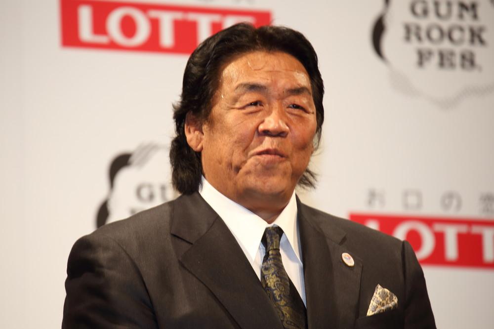 長州力へ「ついにツッコミ入れてくれる人が現れた!」 武藤敬司「参戦」に沸くツイッター民