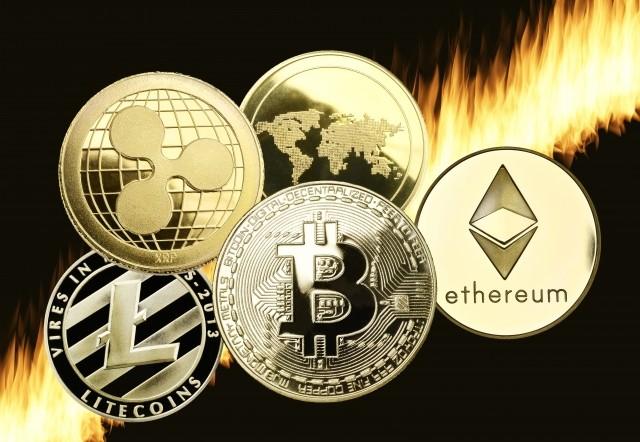 2020年の仮想通貨はどうなる? ビットコイン半減期、イーサリアム2.0...