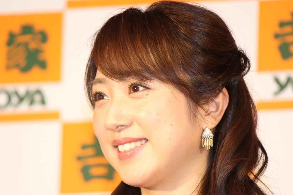 川田裕美アナ、夫と手作り中華 「手伝ってくれたので30分くらいで完成!」