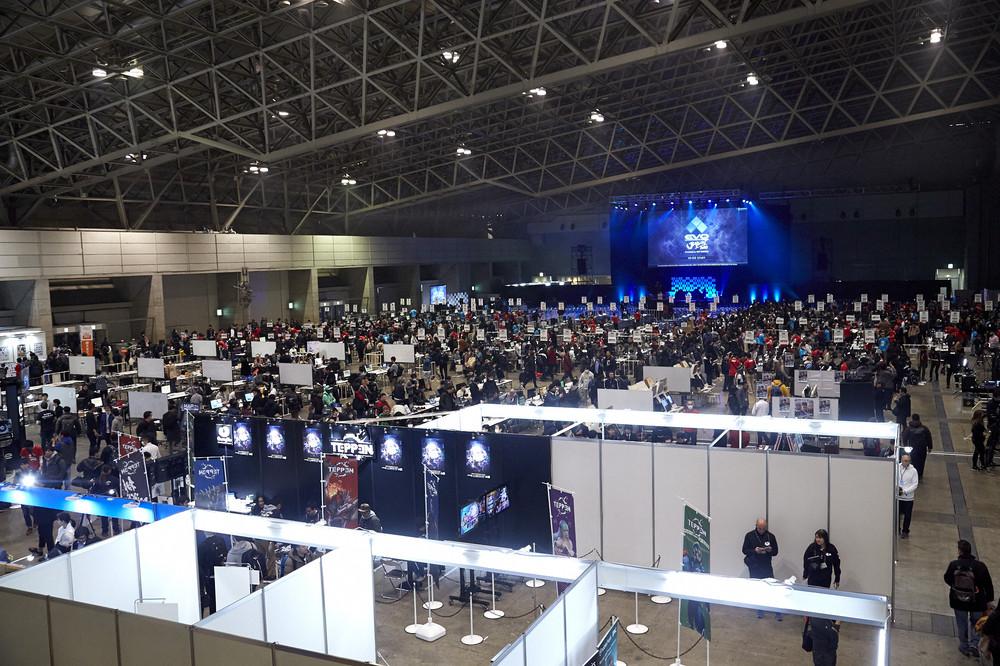 サイドトーナメントでは意外なキャラゲーも... 格闘ゲームの祭典「EVO JAPAN 2020」