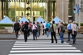訪日韓国人の最新動向は? 新型コロナで中国人観光客は激減