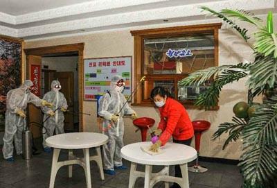 北朝鮮「感染者なし」、国際社会は心配の目 ロシアは検査キット寄付、赤十字も声明...