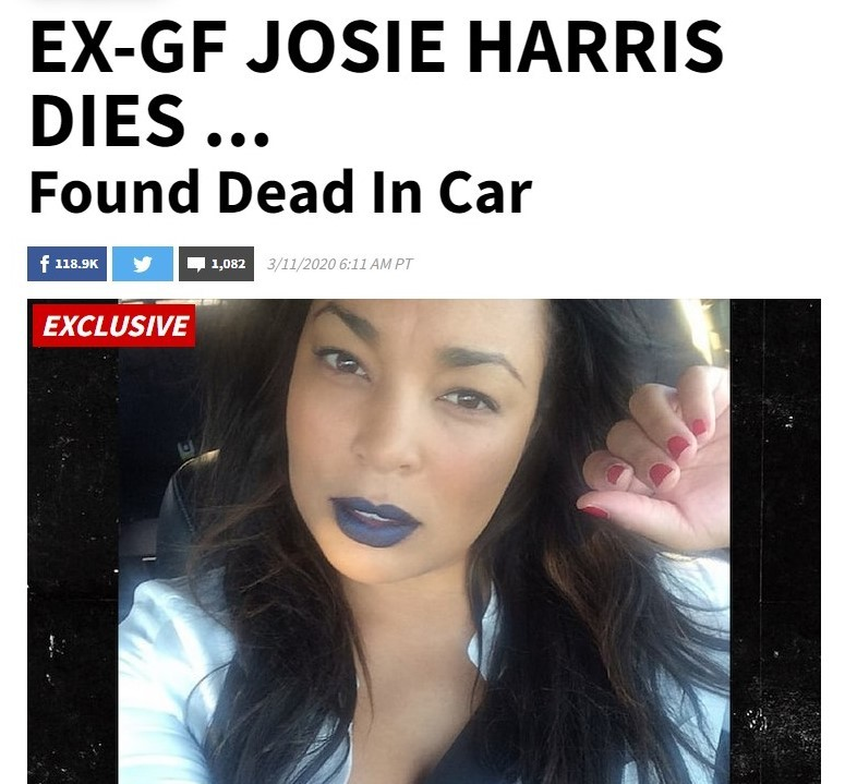 メイウェザーの元内縁の妻に死去報道 米カリフォルニアの自宅で発見