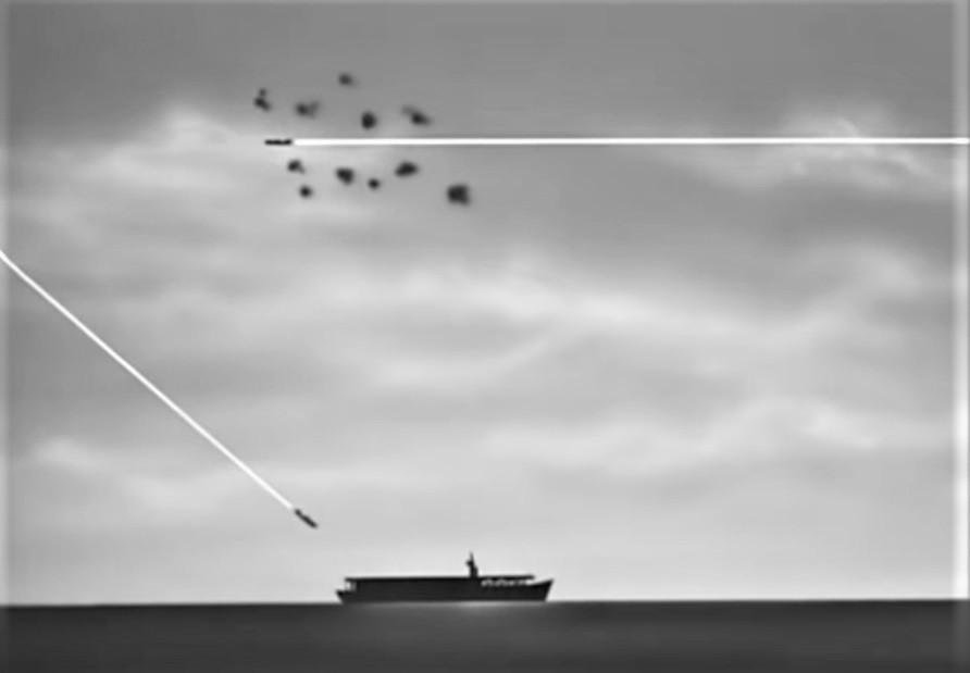 太平洋戦争の末期になると、「日本は決して負けない。なぜなら神風が吹くから」との論が流布された