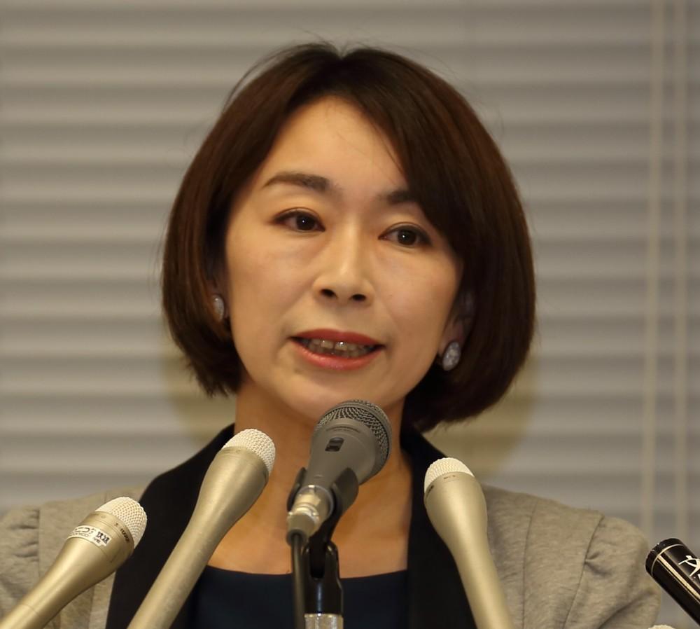 山尾志桜里氏、立憲に離党届 「執行部の考え方と齟齬」「大切な価値観で折り合えないまま」