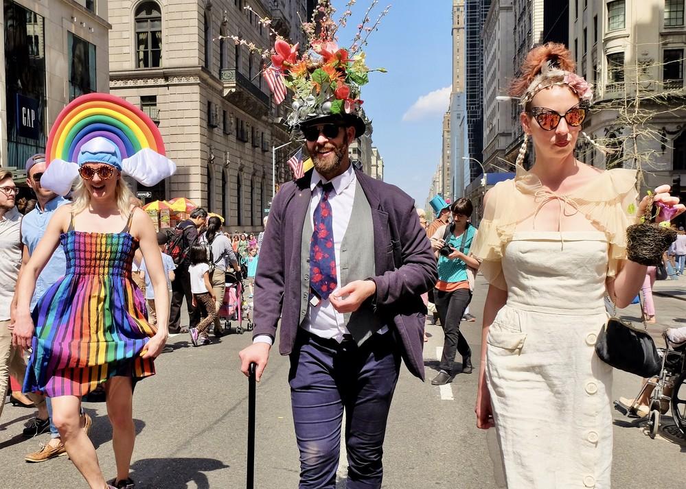 岡田光世「トランプのアメリカ」で暮らす人たち <br />復活祭を「コロナ受難」の中で迎える米国