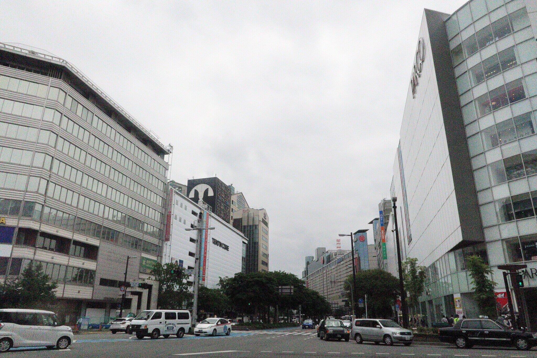 「福岡一極集中」さらに加速か 市民160万人突破、天神ビッグバンも追い風に