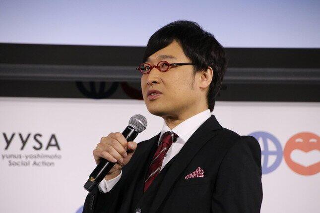 山里亮太「何かできることはなかったのか」 「テラハ」出演の木村花さんを追悼