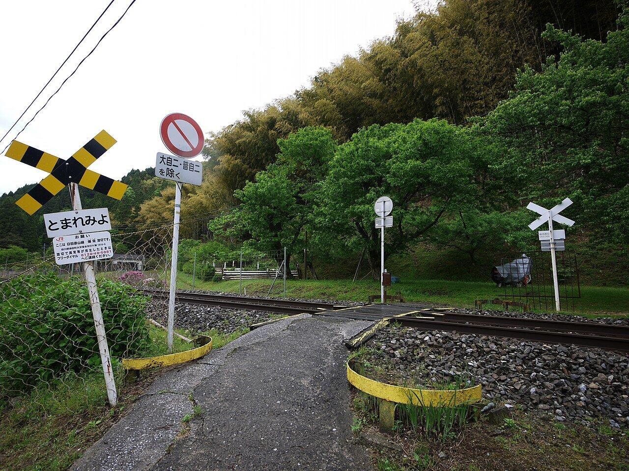 「爆発踏切」日田彦山線BRT化でどうなる 戦後混乱期に起きた「忘れられた事故」残す遺構