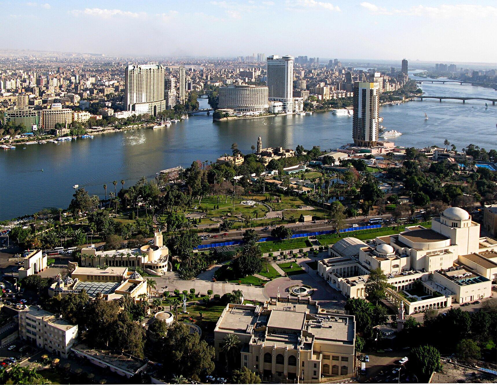 ラマダン明けに感染者急増し... エジプトが迎える苦境