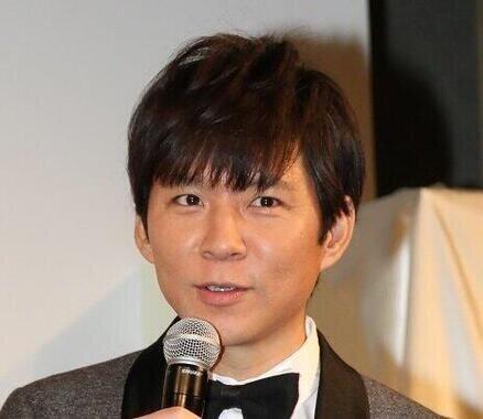 アンジャッシュ・渡部建さん(2017年撮影)