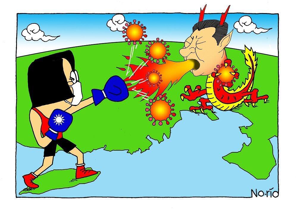 外岡秀俊の「コロナ 21世紀の問い」(9)<br />台湾はなぜ抑え込みに成功したのか