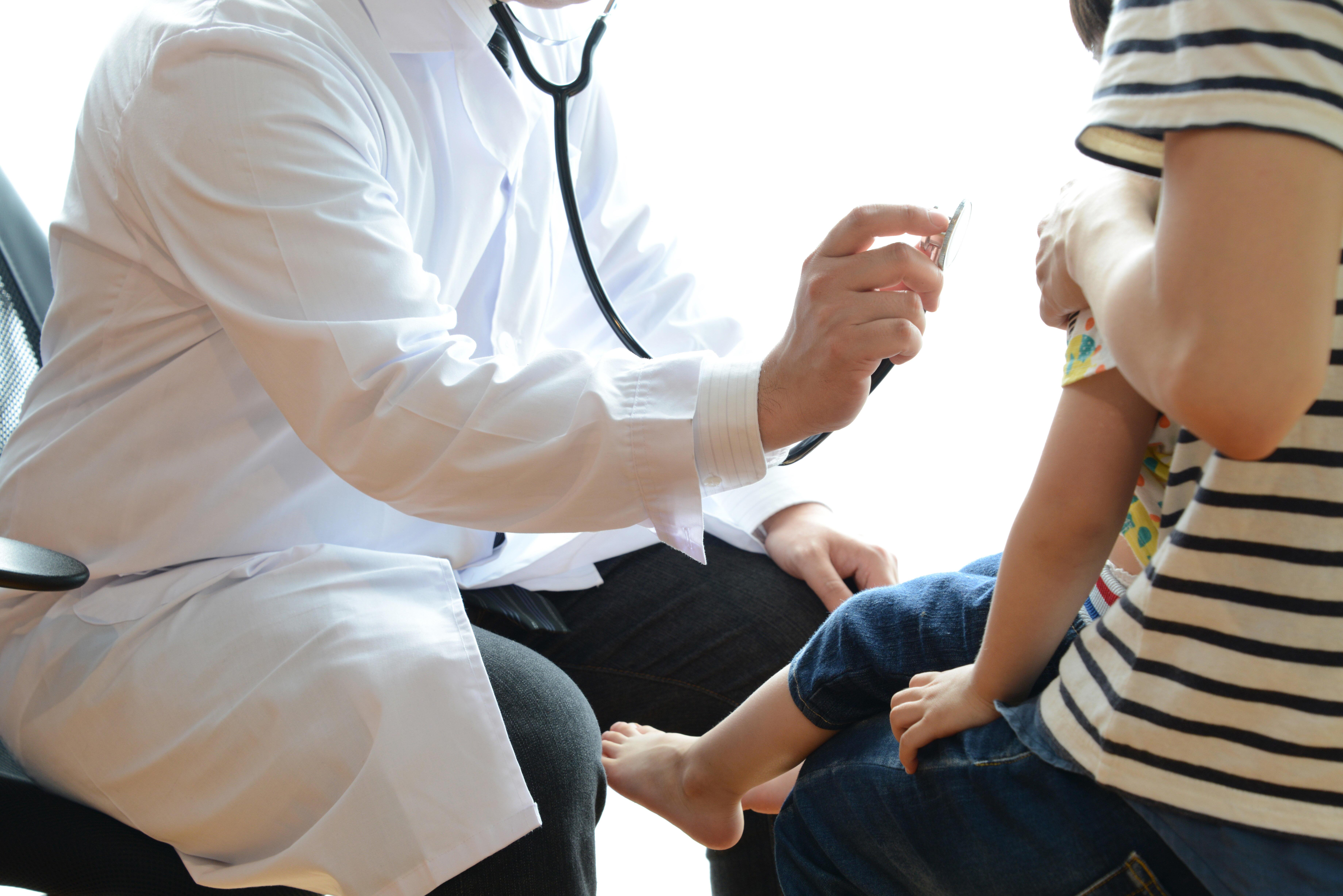 医師らのストにエール 「コロナ減収でボーナスカット」に「国は支援を」