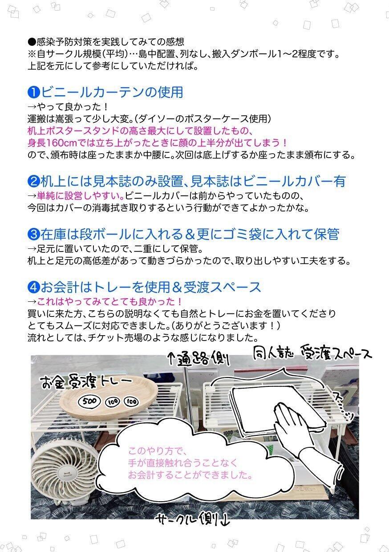 ハンドル名「ぢゅびろ」さん提供(記事用に再編集済)