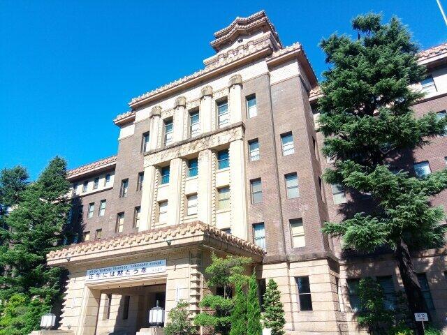 名古屋市役所(名古屋市中区)